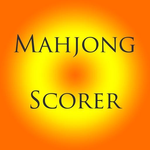 Mahjong Scorer iOS App