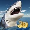 حرب أسماك القرش - لعبة هجوم جوي على وحوش الشر في البحر