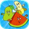 Juice Crush Saga - Match and Puzzle