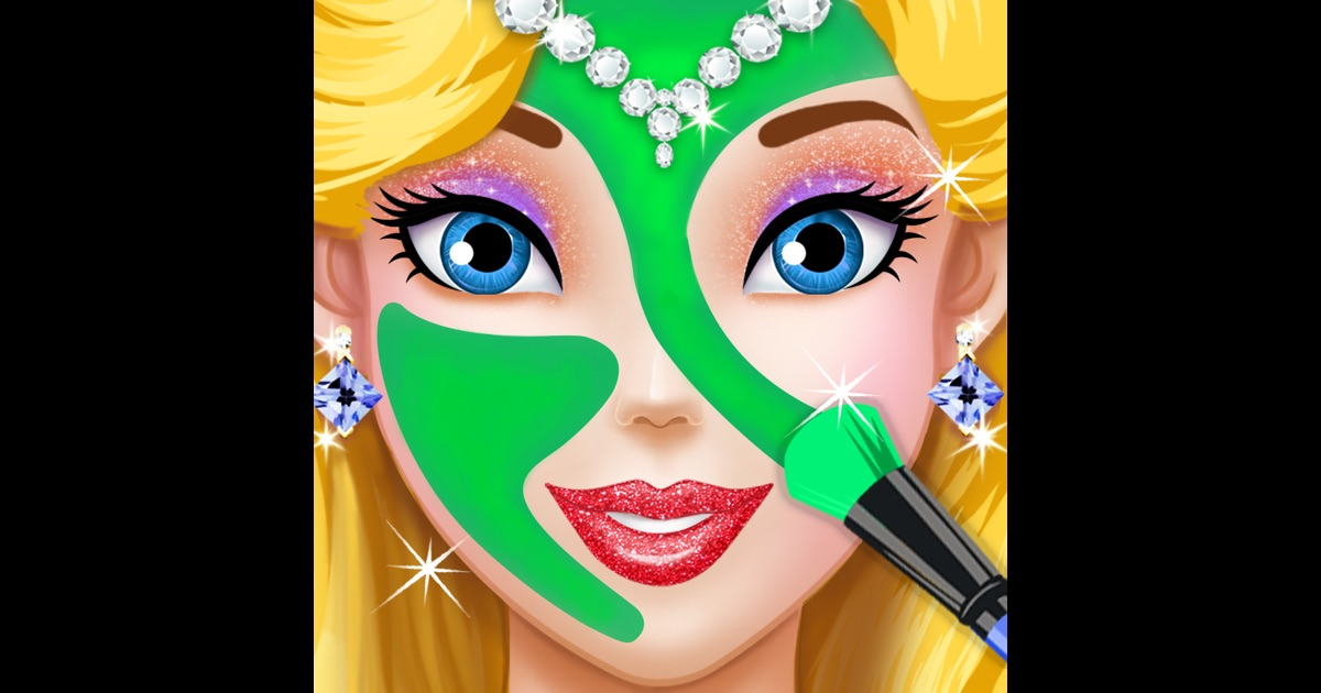Princess salon games free download for pc suptopp for Salon games free download