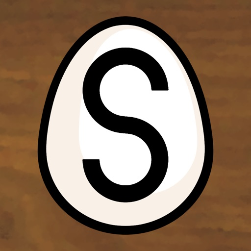 SpeedScramble iOS App