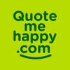 Quotemehappy.com My account