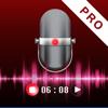 Grabadora de voz ( PRO ) - Nota de voz, reproducción, compartir