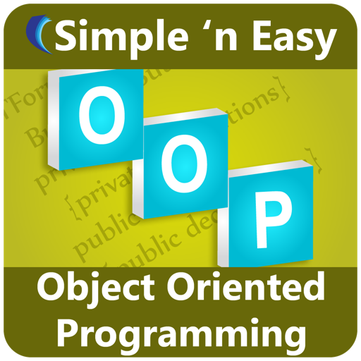 Object Oriented Programming by WAGmob for Mac
