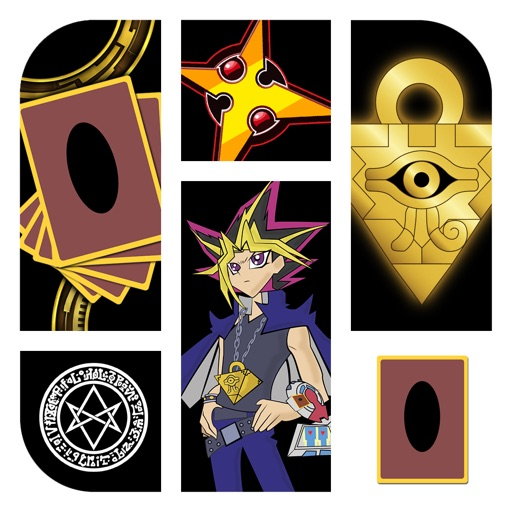 Guess the Yu-Gi-Oh! Cards
