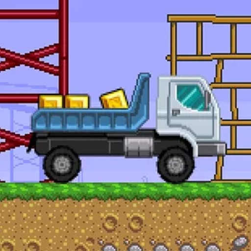 Truck Driver – Cargo delivery iOS App