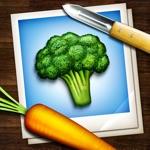 Het Fotokookboek – Vegetarisch