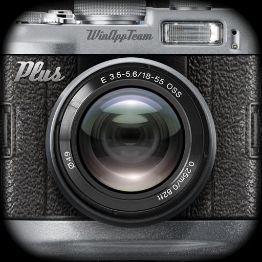 360 Camera Plus for Mac