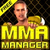MMA Manager Game Free