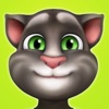 My Talking Tom for iPhone / iPad