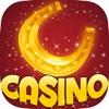 AAAA Aaron Casino Slots Mania - FREE Blackjack 21,  Roulette!