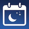 睡眠日記 +
