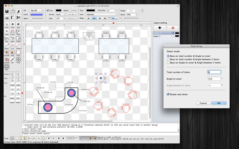 how to use snipping tool on mac air