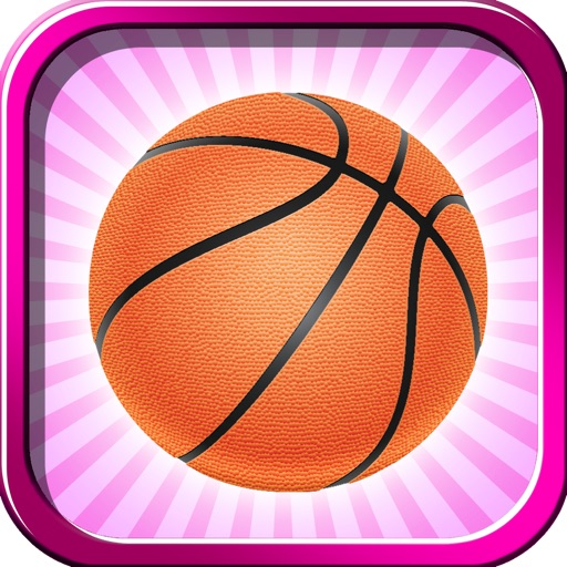 Arcade Girls Hoops HD - Full Version iOS App