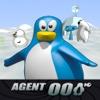 Agent Jester Penguin