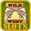 A Adventure Wild West Slots - HD Spin & Win Slot Machines