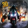 Bike Riding City Traffic Moto Raceing Squad 3D