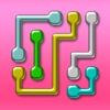 Unblock Brain Puzzle : Sonic Mind War - Endless Arcade Circle Dots Game !