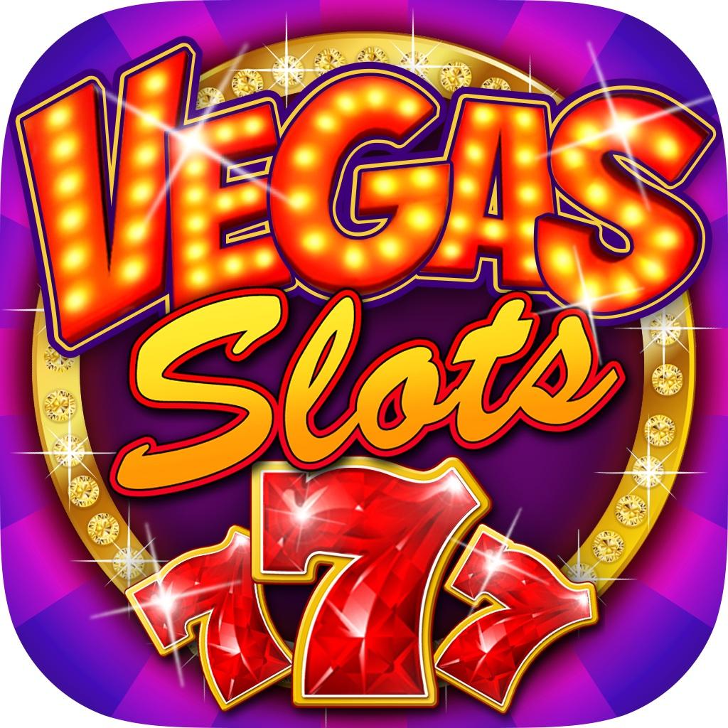 777 Vegas Slots
