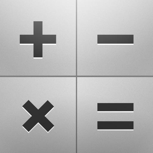 Calculator'【纯白计算机】