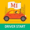 Michigan Driver Start - practice for the Michigan DMV knowledge test and Driver License Exam