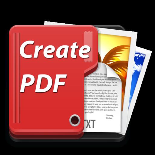 + Create PDF