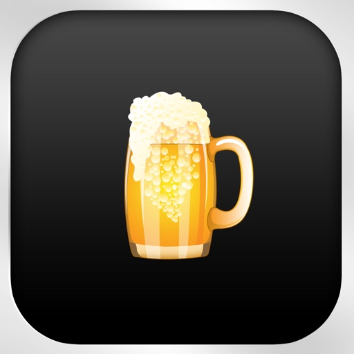 BBBBeer! iOS App