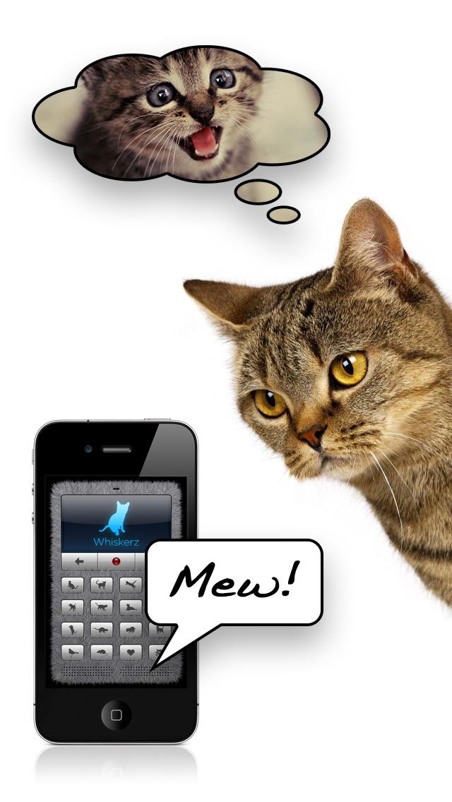 Human-to-Cat Translator Deluxe【人猫交流器】完整版