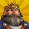Travian: Kingdoms. Erobere den Thron und kröne Dich zum König!