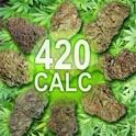 420Calc icon