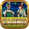 AAA Amazing Vegas World Xtreme Slots - HD Slots,  Luxury,  Coins! (Virtual Slot Machine)