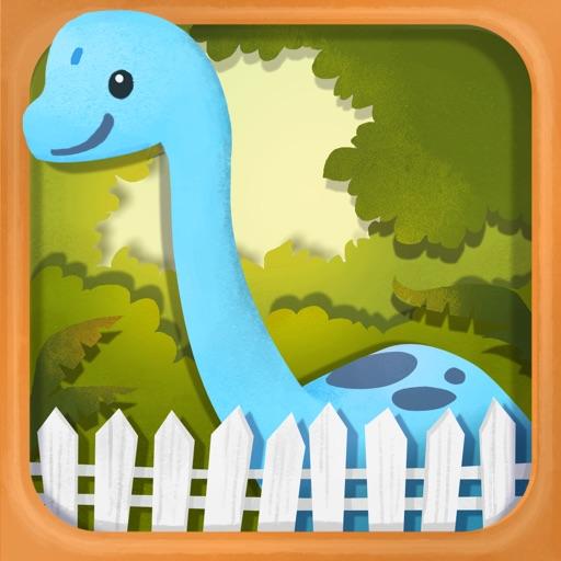 恐龙园大亨:Dinorama
