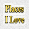 Places I Love