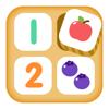 Todo Matrices Numéricas: rompecabezas, juegos de lógica, razonamiento matemático para niños