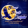 Blue Bird Computer