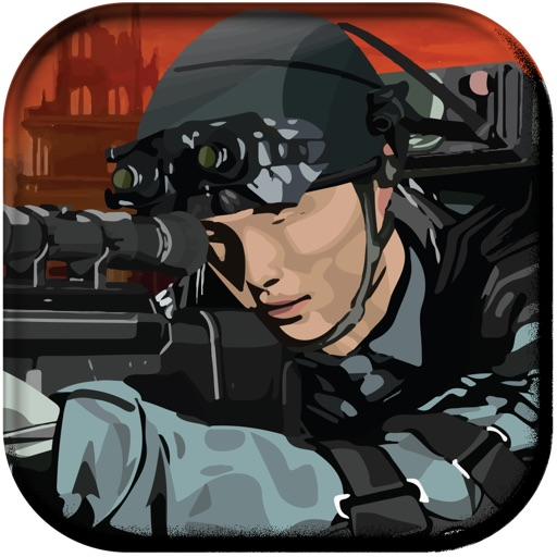 Cold War Revived - Final Fortress Battle FREE iOS App