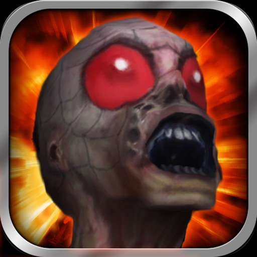 洞穴僵尸:Zombie Caves