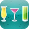 Cocktails Quiz : Guess Game for Bartender Drink Cocktail Mixed