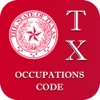 Texas Occupations Code 2015