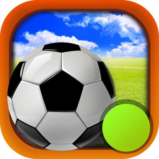 Football Real Superstars Team: Win the League Match 2014 ( Soccer ) iOS App