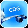 Paris Charles de Gaulle CDG Aéroport. Vols, location de voiture, navette, en taxi. Départs et arrivées.
