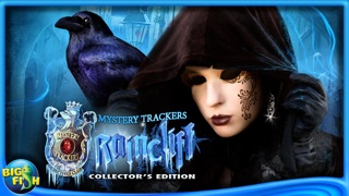 Mystery Trackers: Raincliff - A Hidden Objects Adventure-4