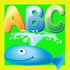 ABC English First Words Puzzles Vocabulary Games