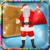 2015 Christmas Match Wood Puzzle Game