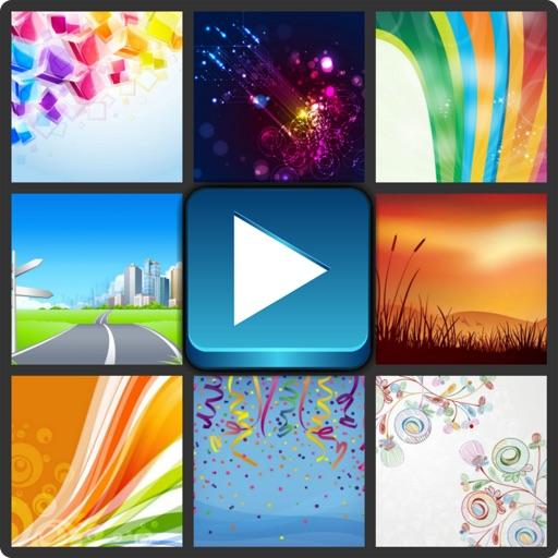 Insta Image & Audio to Video iOS App