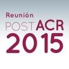 Reunión POST ACR 2015