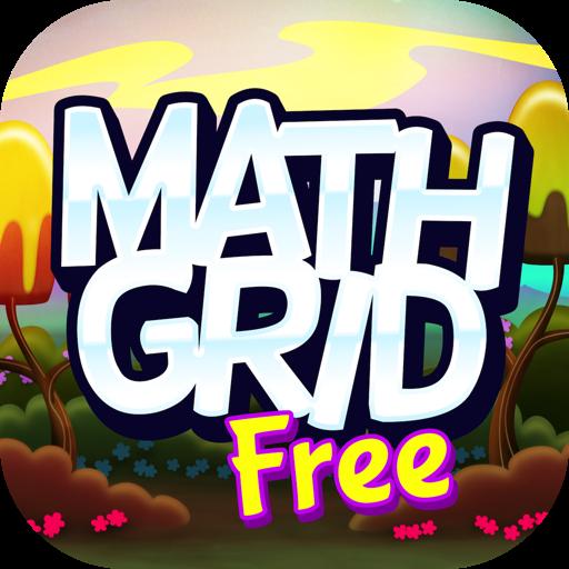MathGridFree