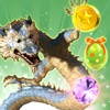 Lucky Dragon Kingdom Adventure - Find the magic ball to save city z