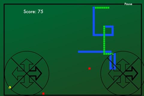 Quantum Snake screenshot 1