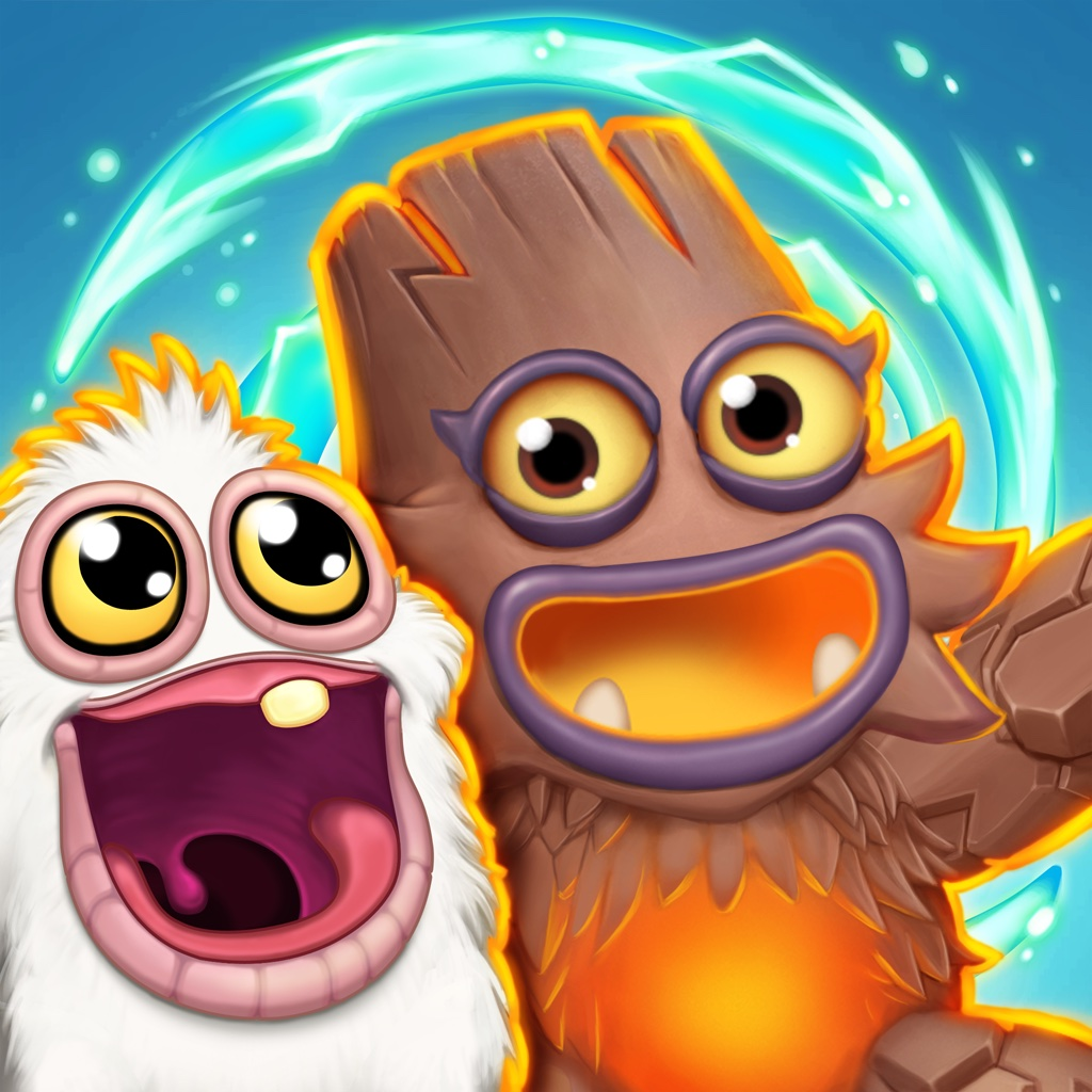 My Singing Monsters: Dawn of F... app for ipad